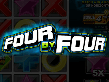 Four By Four