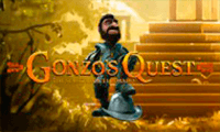 Gonzo's Quest slot game